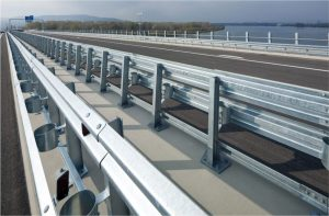 Harga Guardrail Jalan Toll Terbaru Murah SNI Include PPN